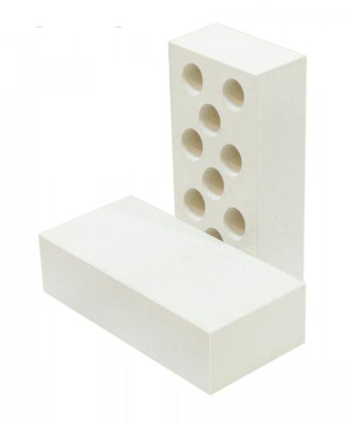 силикатный кирпич полнотелый и пустотелый