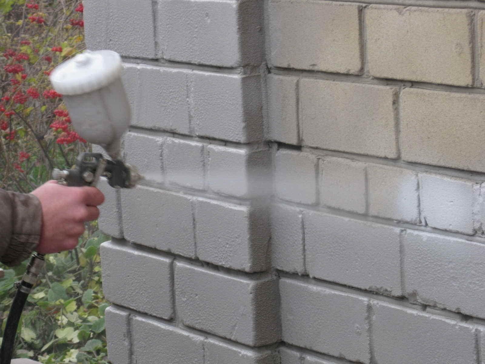 жидкий утеплитель для фасада дома